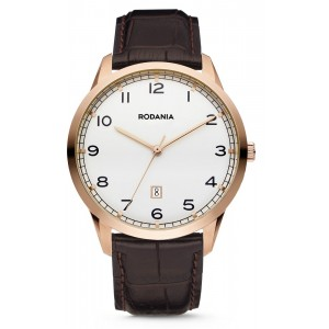 2608733 Rodania gents watch