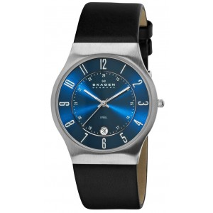 233XXLSLN Skagen Grenen XL Watch
