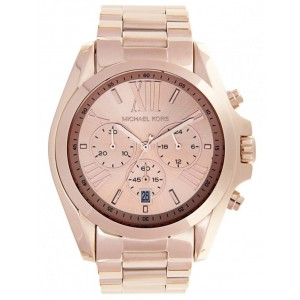 MK5503 Michael Kors Bradshaw watch