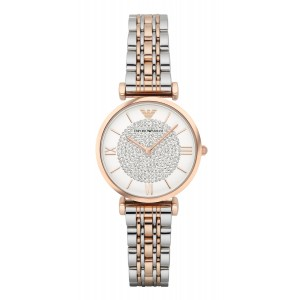 AR1926 Armani Gianni T-bar ladies watch