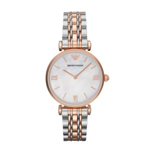 AR1683 Armani Gianni T-bar ladies watch
