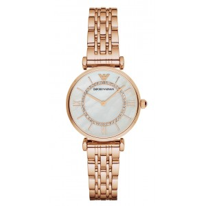 AR1909 Armani Gianni T-bar ladies watch