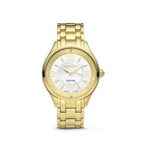 2515262 Swiss Chic Rodania Star Diamond watch