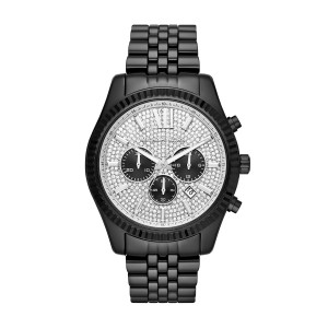MK8605 Michael Kors Lexington heren horloge