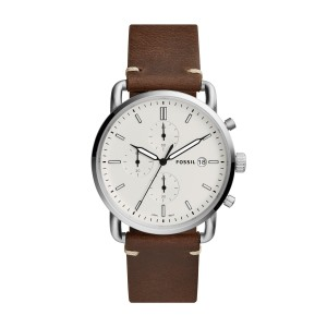 FS5402 Fossil The Commuter Horloge