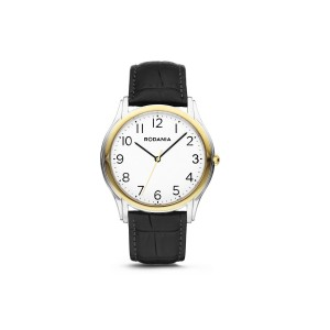 2629371 Rodania Tradition Voltaire Watch