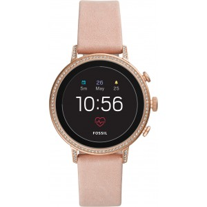 FTW6015 Fossil Q Gen 4 Venture Display Smartwatch