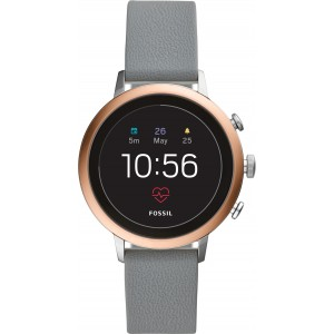 FTW6016 Fossil Q Gen 4 Venture Display Smartwatch