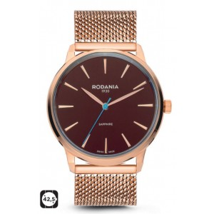 2516165 Rodania Swiss Chic Montreux gents Watch