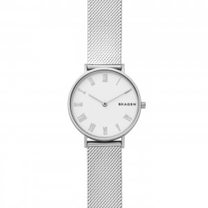 SKW2712 Skagen Hald Watch