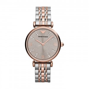 AR1840 Armani Gianni T-bar ladies watch