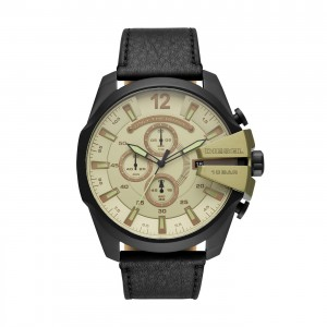 DZ4495 Diesel MEGA Chief Watch