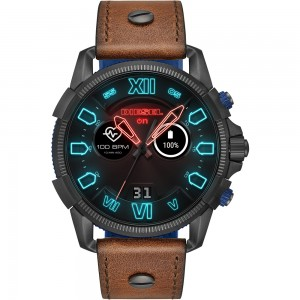 DZT2009 Diesel Smartwatch Full Guard 2.5 Diesel On horloge