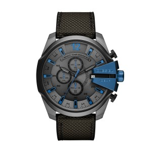 DZ4500 Diesel MEGA Chief Watch