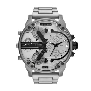 DZ7421 Montre Diesel MR DADDY 2.0