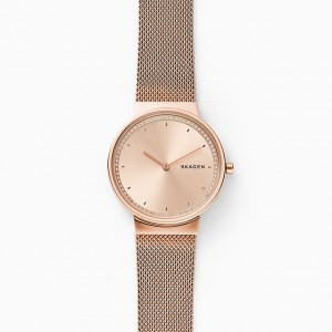 SKW2751 Skagen Annelie ladies watch