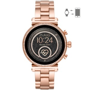 MKT5063 Michael Kors Access Sofie Gen 4 Display Smartwatch