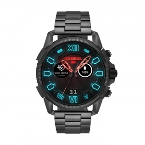 DZT2011 Diesel Smartwatch Full Guard 2.5 Diesel On horloge