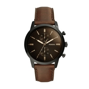 FS5437 Fossil Townsman watch