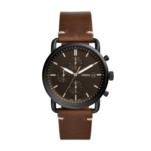 FS5403 Fossil The Commuter Horloge