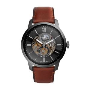 ME3181 Fossil Townsman Automatic horloge