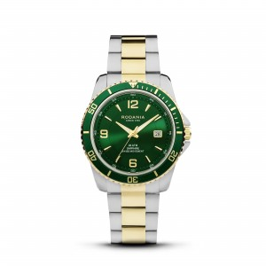 R18005 Rodania Leman Mens Watch